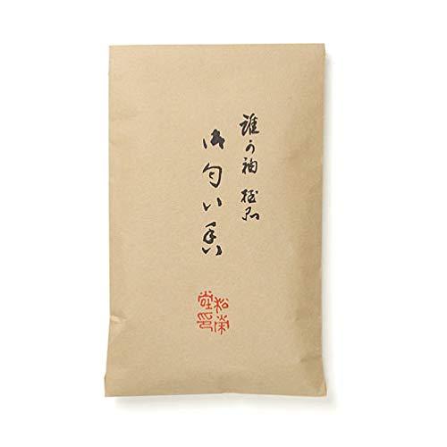 松栄堂 誰が袖 極品 匂い香 50g袋入 においこう Shoyeido