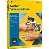 Norton Save Restore v11 CD + Partition Magic -