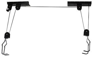 Silverline 554289 Fietsophanging 20 kg