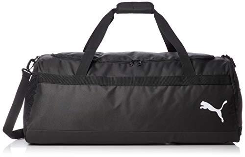PUMA Unisex– Erwachsene teamGOAL 23 Teambag L Sporttasche, Black, OSFA