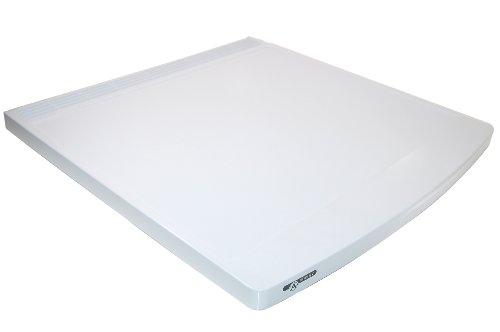Whirlpool Kühlschrank Gefrierschrank Tisch Top. Original Teilenummer 481244011434