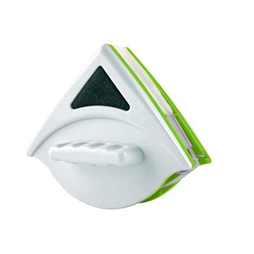 HETUI Toallita magnética de Doble Cara para Limpieza de Ventanas de Gran Altura Artefacto para Vidrio Hueco