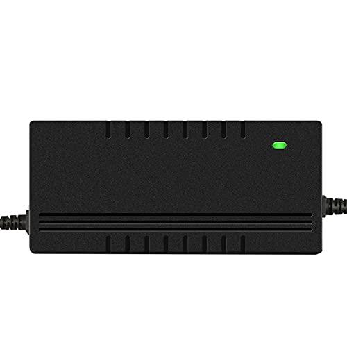 THV -Cargador De Batería De Litio 72V2A, Compatible con Hoverboard Scooter Eléctrico Inteligente, Salida 84V, Carga Rápida, Múltiples Especificaciones,G