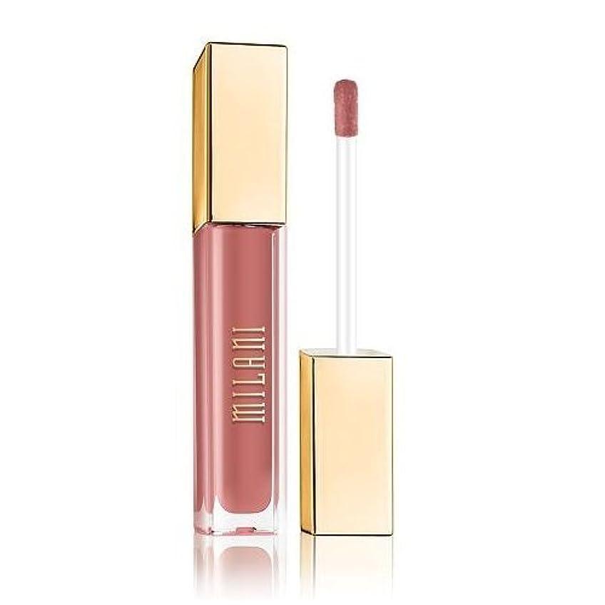 剣限界MILANI Amore Matte Lip Creme - Precious (並行輸入品)