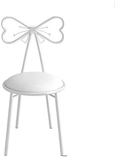 Life Equipment Silla Taburete de bar Silla de barra de hierro forjado Taburete de mesa dorado creativo Taburete de bar Silla de ocio Taburete de metal de hierro forjado Silla alta Taburete de decor