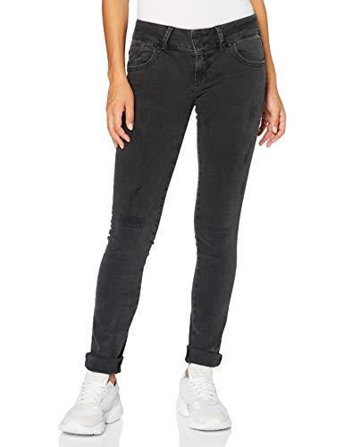 LTB Jeans Damen Molly Jeans, Lizoma Wash, 32W / 32L