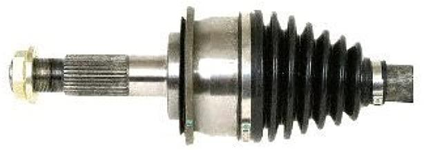 4runner cv axle replacement cost