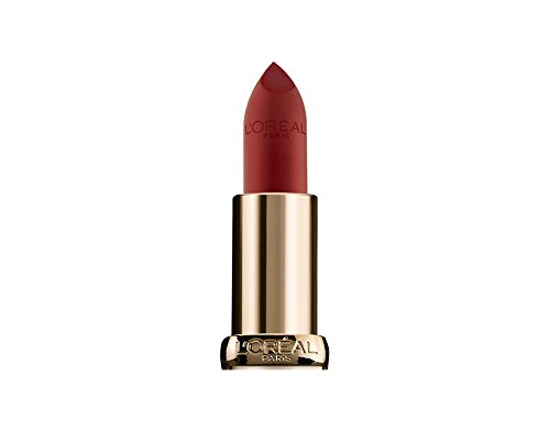 L'Oréal Paris Color Riche, Lippenstift, 461 Scarlett Crème