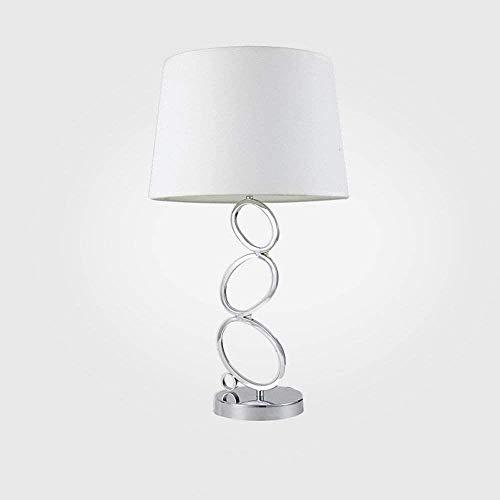 Tafellamp moderne minimalistische decor Play volledig roestvrij staal Export H als Villa Clubhouse Eettafel Bedside Lichttechniek