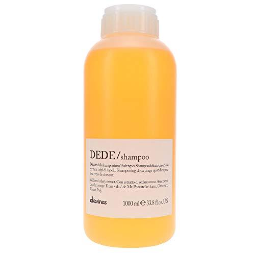 Davines Dede Delicate Champú - 1000 ml