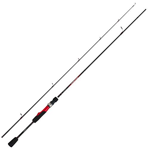 Shimano Forcemaster Trout Area 185UL Spinning Fishing Rod