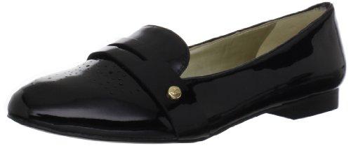 Ivanka Trump Women's Harriet, Black Patent Leather, 5.5 M US