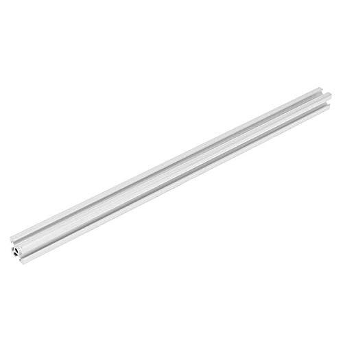 LanGuShi LGJ0305 400mm Length 2020 T-Slot Aluminum Profile Extrusion Frame for CNC J Multifunction