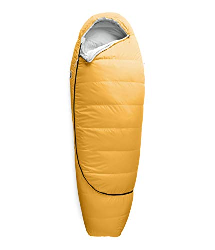 The North Face Eco Trail Down—35, TNF Yellow/Tin Grey, LNG-LH