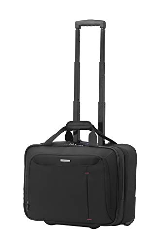Samsonite Guard It Borsa Trolley PC, 17,3', Nero
