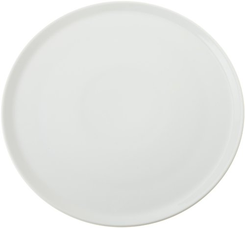 Tognana - Plato para Pizza (36 cm), Color Blanco