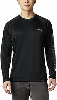 Columbia Fork Stream Men's Long Sleeve Shirt