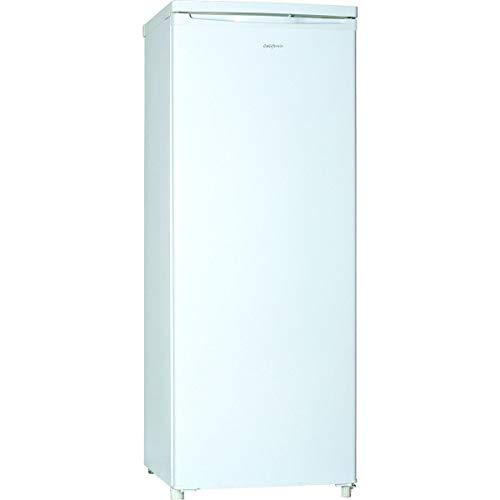 California - dl1291 - Réfrigérateur 1 porte 55cm 240l a+ statique blanc