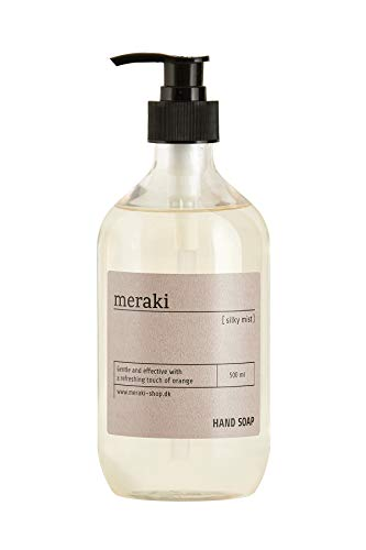 Meraki Silky Mist Handseife, 500 ml