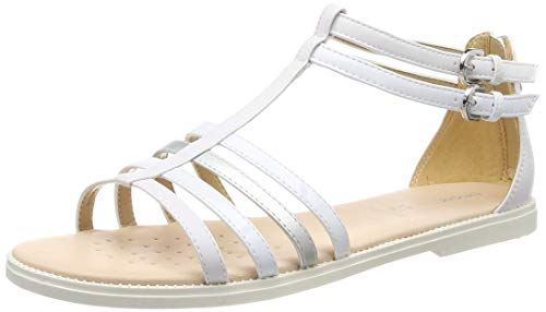 scarpe aperte Geox J Karly Girl