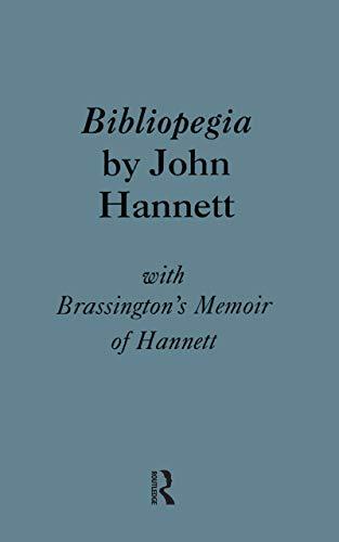 Bibliopegia (History of Bookbinding Technique and Design Vol 5) (English Edition)