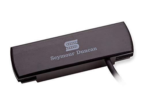 Seymour Duncan - Fonocaptor de hueco de resonancia para guitarra acústica (madera)