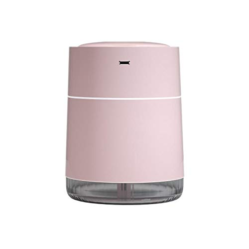 Coner 300ml USB Electric Aroma Air Diffuser Ultrasonic Air Humidifier Essential Oil Aromatherapy Cool Mist Maker For home,USB