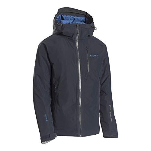 ATOMIC Herren M Savor 2L GTX Jacket Weste, Dunkelblau (Darkest Blue), S