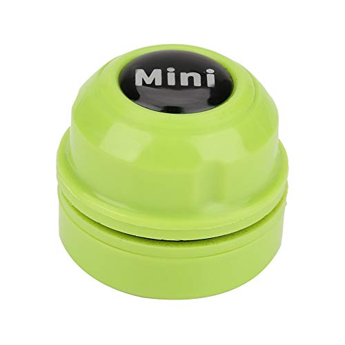 Aquarium-Reinigungsbürste Mini Magnetic Aquarium, für Glas, tragbar, Scheibenreiniger, 8 mm grün