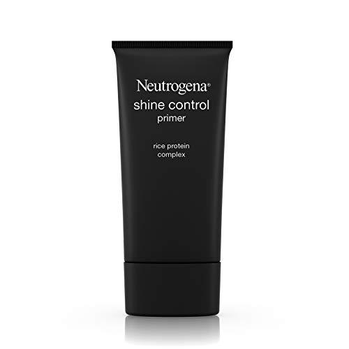 Neutrogena Shine Control Primer, 1 Ounce by Neutrogena [Beauty] (English Manual)