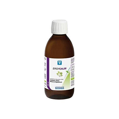 Ergycalm 250 ml by Nutergia