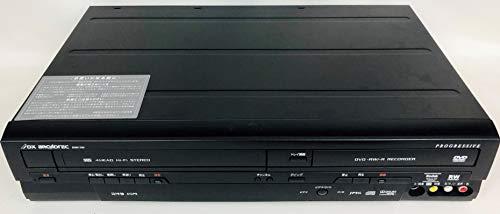 『DXアンテナ 地上デジタルチューナー内蔵ビデオ一体型DVDレコーダー DXR170V』の2枚目の画像