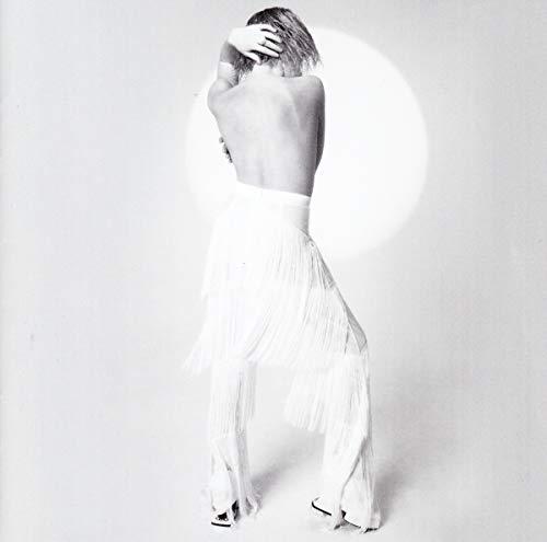Dedicated (Deluxe 15 Tracks)