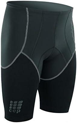 CEP Men's Dynamic+ Super intense SALE Triathlon Compression W1215C Ranking TOP12 - Shorts Black