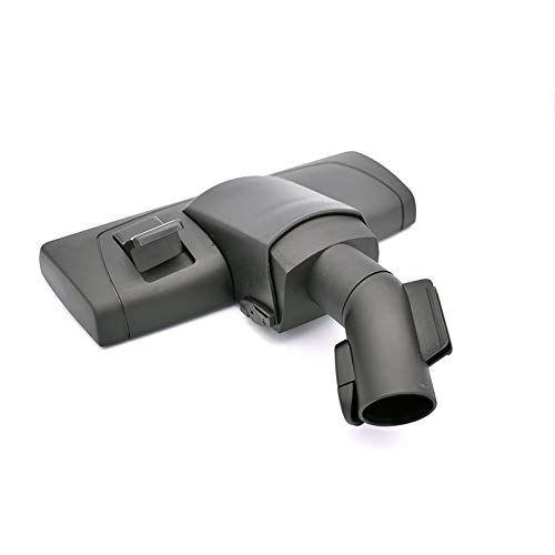 SDFIOSDOI Piezas de aspiradora Cepillo de la aspiradora Pincel de la Herramienta Fit para Miele S1 S2 S4 S4 S6 S8 SBD 285-3 S4812 S4210 S4211 S4212 Piezas de Herramienta de Piso Pinceles