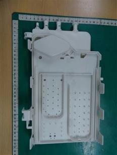 Coperchio vaschetta additivi originale Samsung per lavatrice