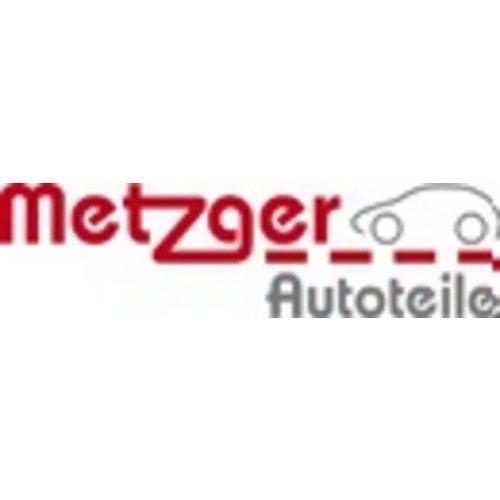 Metzger Ölabscheider Kurbelgehäuseentlüftung 2385045