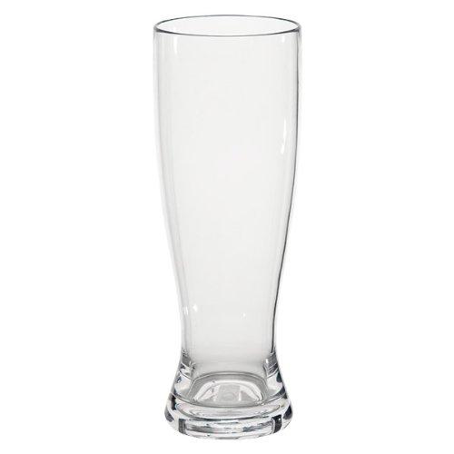 SAN tarwe bier glas