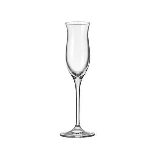 LEONARDO 061639 Grappaglas/Schnapsglas - Cheers Bar - 100 ml