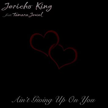 Ain't Giving Up on You (feat. Tamara Jewel)