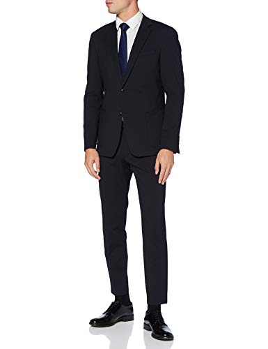 Strellson Premium Herren Arndt-Kynd2-J Kostüm-Set, Dark Blue 401, 46