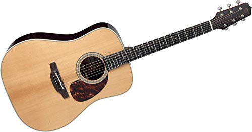 Takamine EF360S TT Thermal Top Acoustic-Electric Guitar...