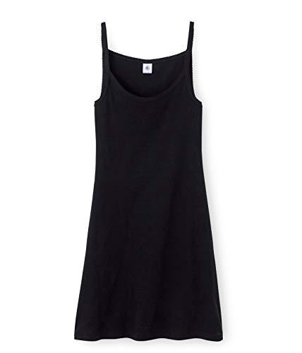 Petit Bateau 5341102 Underwear, Noir, L/20A Womens