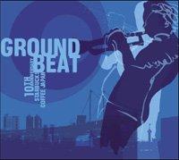 Ground Beat 10th anniversary STARBUCKS COFFEE JAPAN