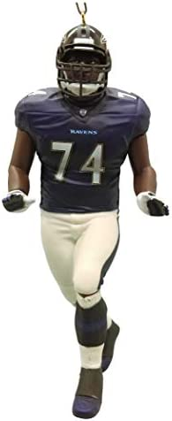 Hallmark Keepsake Ornament Michael Other Football Legends 18th in Series 2012 product image