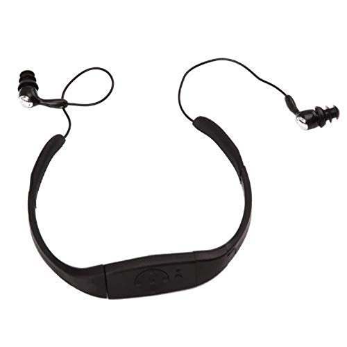 KK-ELECTRONICS Reproductor MP3 Impermeable