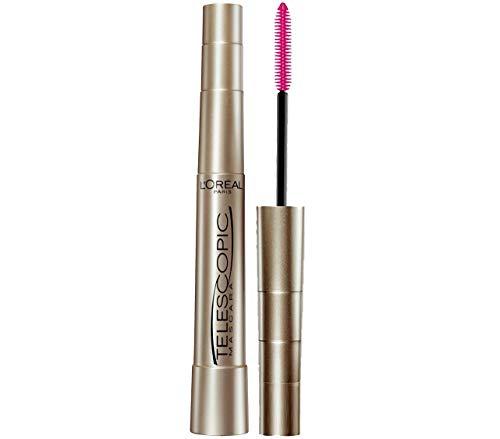 L'Oréal Paris Makeup Telescopic Original Lengthening Mascara,...