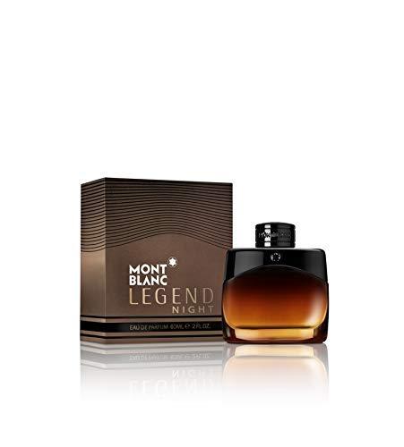 Mont Blanc Legend Night Eau de Perfume - 50 ml