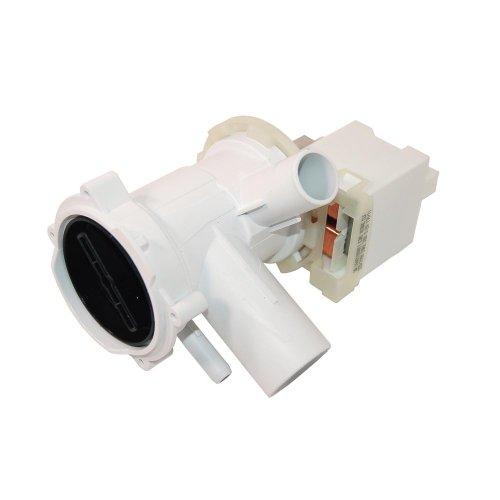 Ablaufpumpe Pumpe für Bauknecht Waschmaschine entspricht 481236018542