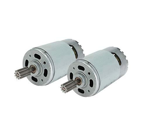 12 v brushed rotary motors - 6